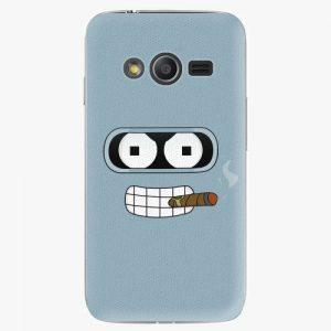 Plastový kryt iSaprio - Bender - Samsung Galaxy Trend 2 Lite