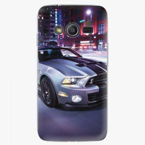 Plastový kryt iSaprio - Mustang - Samsung Galaxy Trend 2 Lite