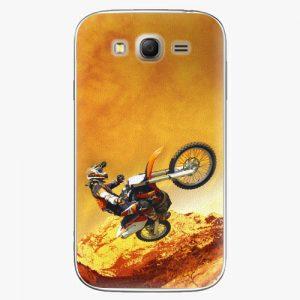Plastový kryt iSaprio - Motocross - Samsung Galaxy Grand Neo Plus