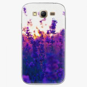Plastový kryt iSaprio - Lavender Field - Samsung Galaxy Grand Neo Plus