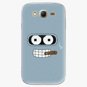 Plastový kryt iSaprio - Bender - Samsung Galaxy Grand Neo Plus