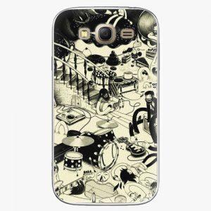 Plastový kryt iSaprio - Underground - Samsung Galaxy Grand Neo Plus