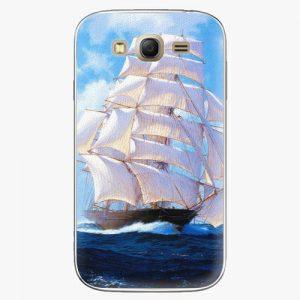 Plastový kryt iSaprio - Sailing Boat - Samsung Galaxy Grand Neo Plus