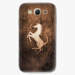 Plastový kryt iSaprio - Vintage Horse - Samsung Galaxy Grand Neo Plus