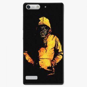 Plastový kryt iSaprio - Chemical - Huawei Ascend G6