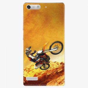 Plastový kryt iSaprio - Motocross - Huawei Ascend G6