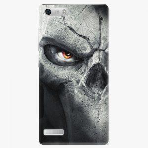 Plastový kryt iSaprio - Horror - Huawei Ascend G6