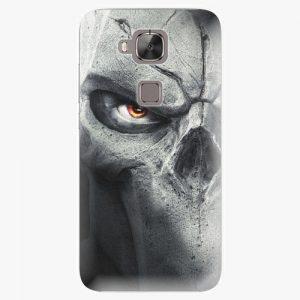 Plastový kryt iSaprio - Horror - Huawei Ascend G8