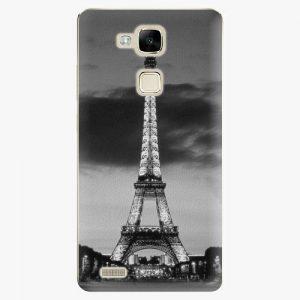 Plastový kryt iSaprio - Midnight in Paris - Huawei Mate7