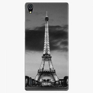 Plastový kryt iSaprio - Midnight in Paris - Huawei Ascend P7