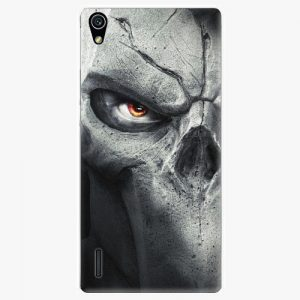 Plastový kryt iSaprio - Horror - Huawei Ascend P7