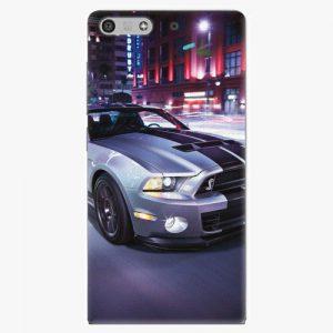 Plastový kryt iSaprio - Mustang - Huawei Ascend P7 Mini