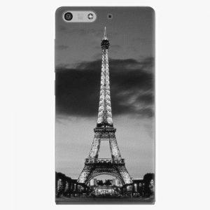 Plastový kryt iSaprio - Midnight in Paris - Huawei Ascend P7 Mini