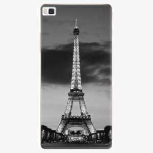 Plastový kryt iSaprio - Midnight in Paris - Huawei Ascend P8