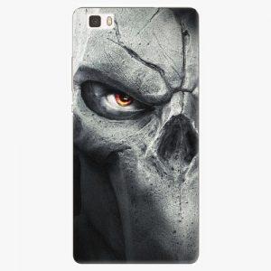 Plastový kryt iSaprio - Horror - Huawei Ascend P8 Lite