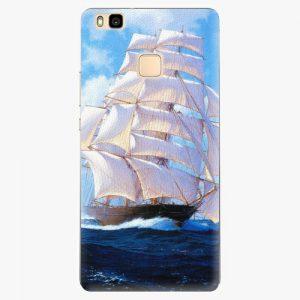 Plastový kryt iSaprio - Sailing Boat - Huawei Ascend P9 Lite