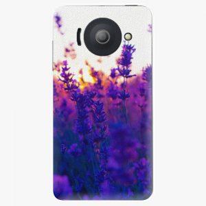 Plastový kryt iSaprio - Lavender Field - Huawei Ascend Y300