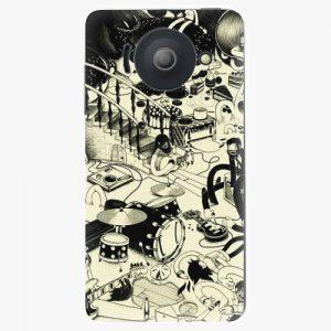Plastový kryt iSaprio - Underground - Huawei Ascend Y300