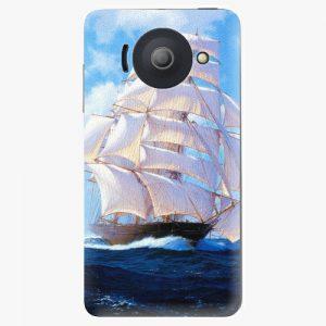 Plastový kryt iSaprio - Sailing Boat - Huawei Ascend Y300