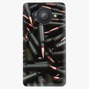 Plastový kryt iSaprio - Black Bullet - Huawei Ascend Y300