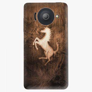 Plastový kryt iSaprio - Vintage Horse - Huawei Ascend Y300