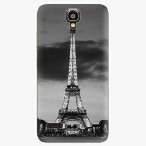 Plastový kryt iSaprio - Midnight in Paris - Huawei Ascend Y5