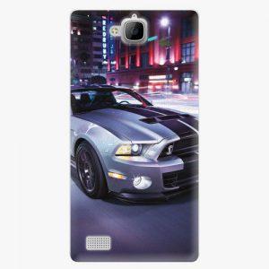 Plastový kryt iSaprio - Mustang - Huawei Honor 3C