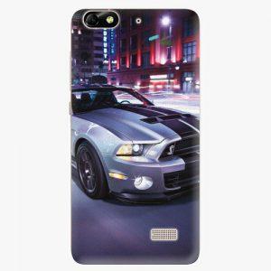 Plastový kryt iSaprio - Mustang - Huawei Honor 4C