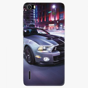 Plastový kryt iSaprio - Mustang - Huawei Honor 6