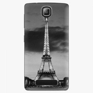 Plastový kryt iSaprio - Midnight in Paris - Lenovo A1000