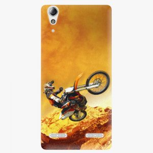 Plastový kryt iSaprio - Motocross - Lenovo A6000 / K3