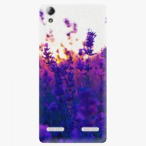 Plastový kryt iSaprio - Lavender Field - Lenovo A6000 / K3