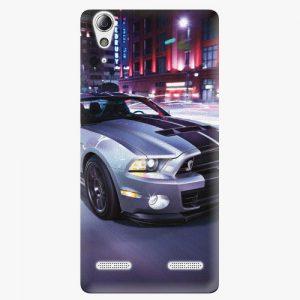 Plastový kryt iSaprio - Mustang - Lenovo A6000 / K3