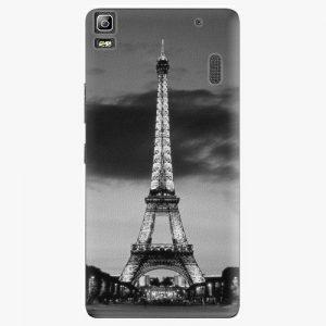 Plastový kryt iSaprio - Midnight in Paris - Lenovo A7000