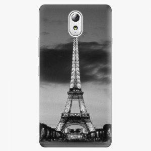 Plastový kryt iSaprio - Midnight in Paris - Lenovo P1m