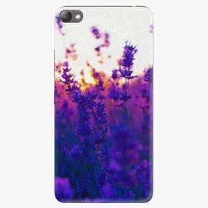 Plastový kryt iSaprio - Lavender Field - Lenovo S60
