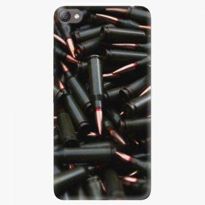 Plastový kryt iSaprio - Black Bullet - Lenovo S60