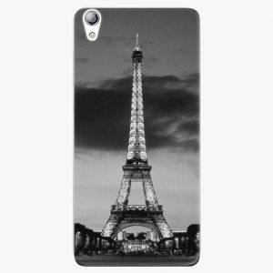 Plastový kryt iSaprio - Midnight in Paris - Lenovo S850