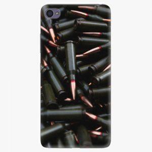 Plastový kryt iSaprio - Black Bullet - Lenovo S90