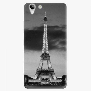 Plastový kryt iSaprio - Midnight in Paris - Lenovo Vibe K5