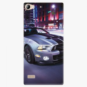 Plastový kryt iSaprio - Mustang - Lenovo Vibe X2