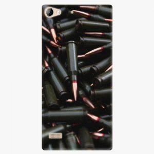Plastový kryt iSaprio - Black Bullet - Lenovo Vibe X2