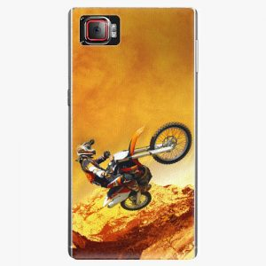 Plastový kryt iSaprio - Motocross - Lenovo Z2 Pro