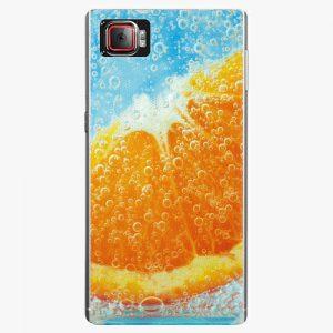 Plastový kryt iSaprio - Orange Water - Lenovo Z2 Pro