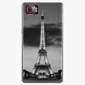 Plastový kryt iSaprio - Midnight in Paris - Lenovo Z2 Pro