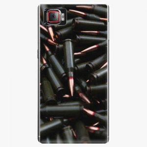 Plastový kryt iSaprio - Black Bullet - Lenovo Z2 Pro