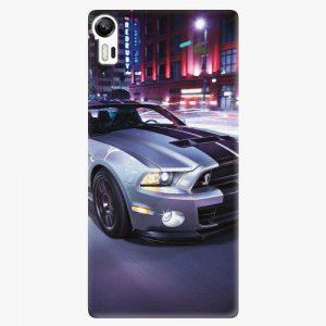 Plastový kryt iSaprio - Mustang - Lenovo Vibe Shot