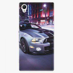 Plastový kryt iSaprio - Mustang - Sony Xperia Z1