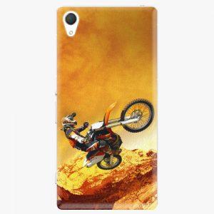 Plastový kryt iSaprio - Motocross - Sony Xperia Z2