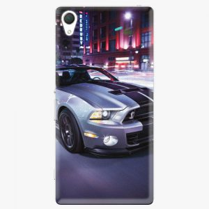 Plastový kryt iSaprio - Mustang - Sony Xperia Z2